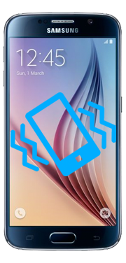 Samsung Galaxy S6 Vibration Repair
