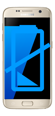 Samsung Galaxy S7 Battery Replacement