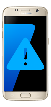 Samsung Galaxy S7 Software Fix