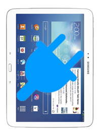 "Samsung Galaxy Tab 3 10.1"" Charging Port Repair"
