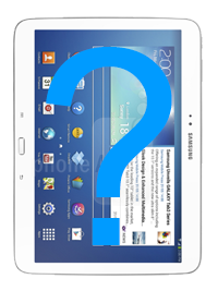 "Samsung Galaxy Tab 3 10.1"" Full Diagnostic Service"