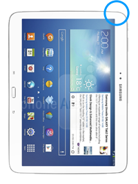 "Samsung Galaxy Tab 3 10.1"" Headphone Jack Repair"