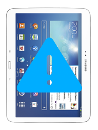 "Samsung Galaxy Tab 3 10.1"" Software Fix"