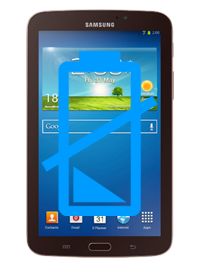 "Samsung Galaxy Tab 3 7.0"" Battery Replacement"