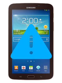 "Samsung Galaxy Tab 3 7.0"" Software Fix"