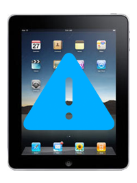 Apple iPad 1 Software Fix