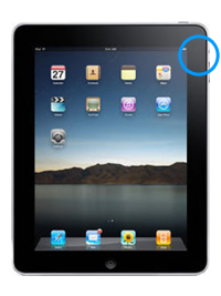 Apple iPad 1 Volume Buttons Repair