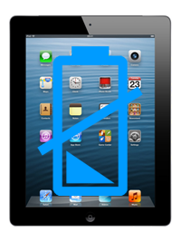 Apple iPad 3 Battery Replacement