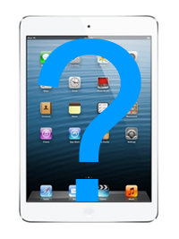 Apple iPad Air 2 Full Diagnostic Service