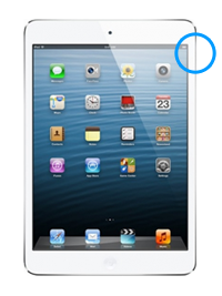 Apple iPad Air 2 Volume Buttons Repair