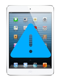 Apple iPad Air 2 Software Fix