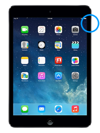 Apple iPad Mini 1 Volume Buttons Repair