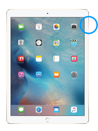 "Apple iPad 9.7"" (2017) Volume Buttons Repair"