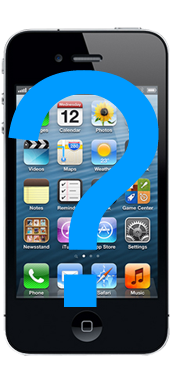 Apple iPhone 4S Full Diagnostic Service