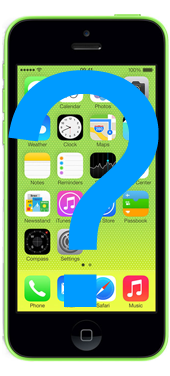 Apple iPhone 5C Full Diagnostic Service