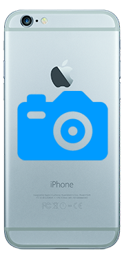 Apple iPhone 6 Rear Camera Repair
