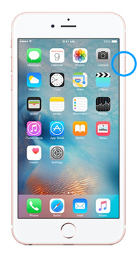 Apple iPhone 6S Power Button Repair