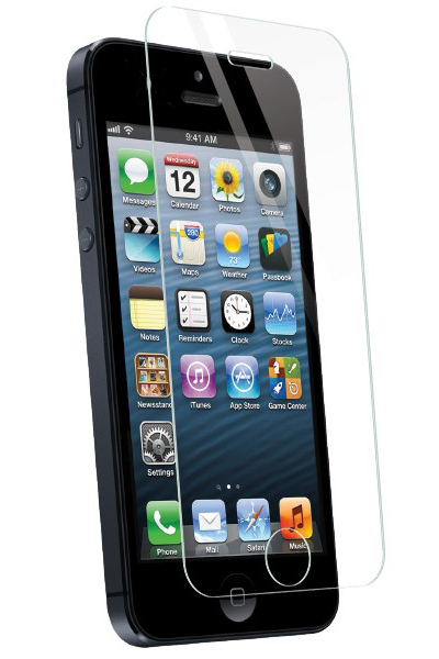 Apple iPhone Glass Screen Protector
