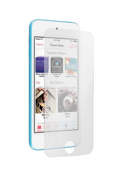 Apple iPod Glass Screen Protector