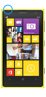 Nokia / Microsoft Lumia 1020 Headphone Jack Repair