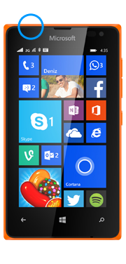 Nokia / Microsoft Lumia 435 Headphone Jack Repair