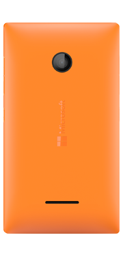 Nokia / Microsoft Lumia 435 Replace Rear Casing