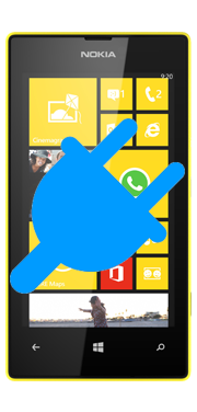Nokia / Microsoft Lumia 520 Charging Port Repair