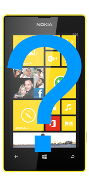 Nokia / Microsoft Lumia 520 Full Diagnostic Service