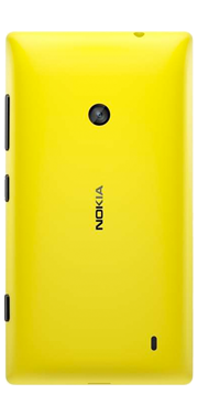 Nokia / Microsoft Lumia 520 Replace Rear Casing