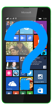 Nokia / Microsoft Lumia 535 Full Diagnostic Service