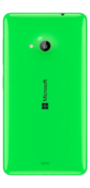 Nokia / Microsoft Lumia 535 Replace Rear Casing