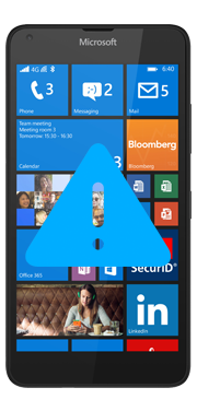 Nokia / Microsoft Lumia 640 Software Fix