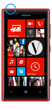 Nokia / Microsoft Lumia 720 Headphone Jack Repair