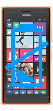 Nokia / Microsoft Lumia 735 Battery Replacement