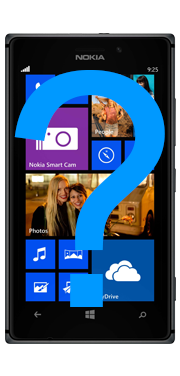 Nokia / Microsoft Lumia 925 Full Diagnostic Service