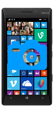 Nokia / Microsoft Lumia 930 Front Camera Repair
