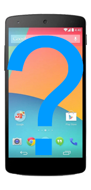 Google Nexus 5 Full Diagnostic Service