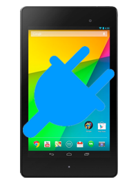 Google Nexus 7 (2nd Gen) Charging Port Repair