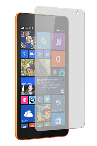 Nokia / Microsoft Glass Screen Protector