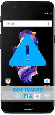 OnePlus 5 Software Fix
