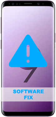 Samsung Galaxy S9 Software Fix