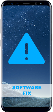 Samsung Galaxy S8 Plus Sotware Fix
