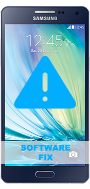 Samsung Galaxy A5 A500 (2015) Software Fix