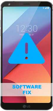 LG G6 Software Fix
