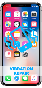 Apple iPhone X Vibration Repair