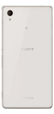 Sony Xperia M4 Replace Rear Casing