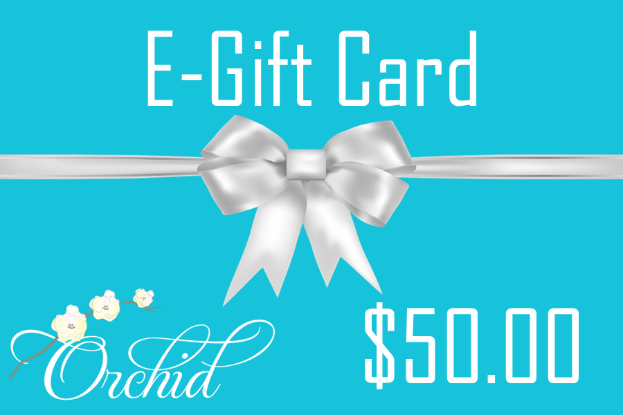 Orchid Nail Spa Gift Cards