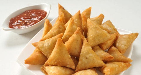 samosa, junk food, cholestrol, weightloss