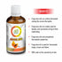 AE Naturals Papaya Ripe Fragrance Oil  100ml