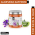 AE Naturals Pure Aloevera Gel With Saffron 200ml